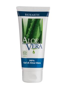 Bioearth – GEL ALOE VERA 99%