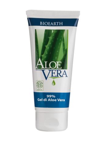 Aloe Vera Gel Bioearth - Tara Center Shop