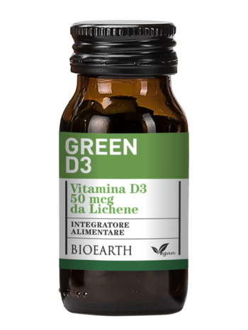 Bioearth Green D3 - Tara Center Shop