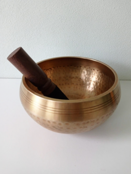 CAMPANA TIBETANA • 7 Metalli – 900 gr