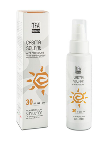 Crema Solare 30 - Tara Center Shop