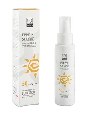 Crema Solare 50 - Tara Center Shop