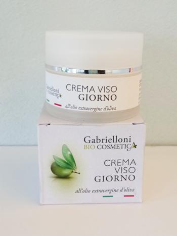 Gabrielloni Bio Cosmetica Crema Viso Giorno Tara Center Shop