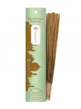 Incenso Tradizionale Fiore d'Oriente • EUCALYPTUS