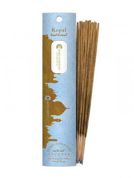Incenso Tradizionale Fiore d'Oriente • KOPAL