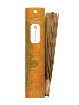Incenso Tradizionale Fiore d'Oriente • AMBRA
