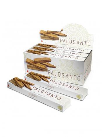 Palosanto Dhanvantari Bastoncini - Tara Center Shop