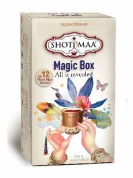 Tisane Shoti-Maa • MAGIC BOX