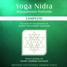 YOGA NIDRA • Completo