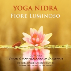 YOGA NIDRA • Fiore Luminoso