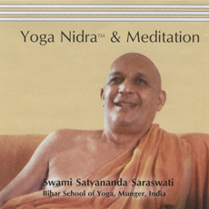 YOGA NIDRA & MEDITATION