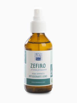 ZEFIRO • Acqua Antiodorante Uomo